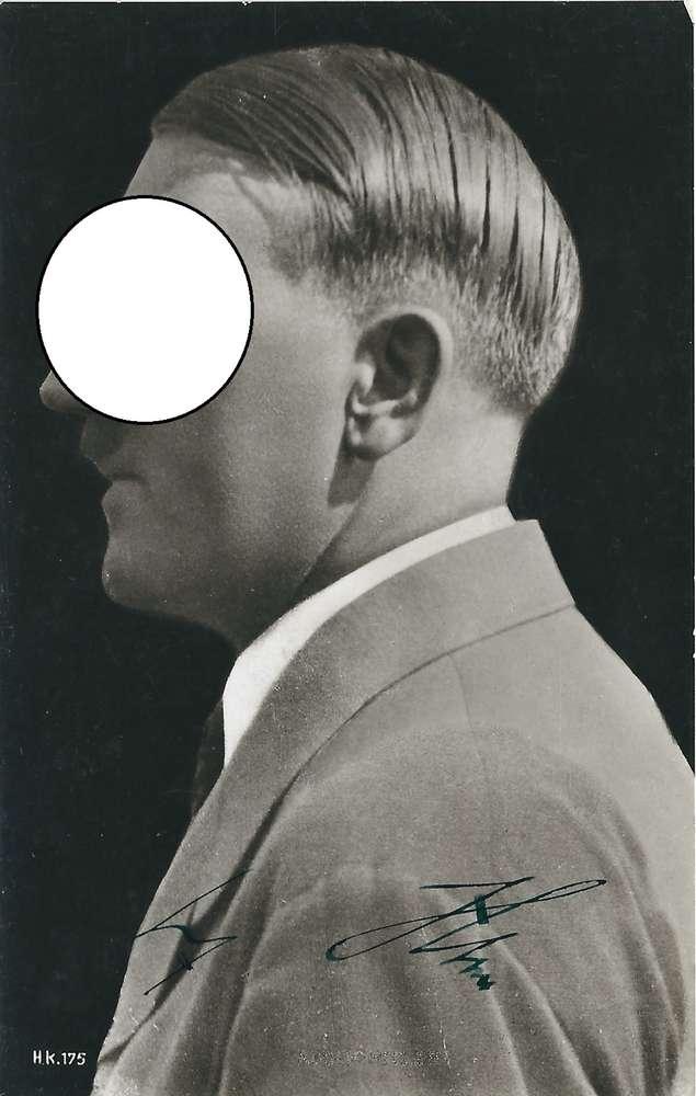 Undercut hitlerjugend frisur Nazi Frisuren
